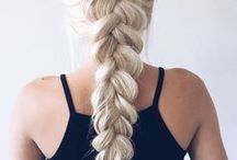 HAIR . MAKEUP . BEAUTY