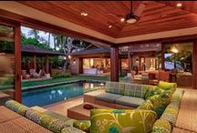 Fab Homes / beautiful home designs, home products, furnitures