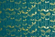 Patterns / by Jen K