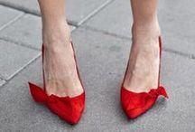 Shoes! / by Jen K