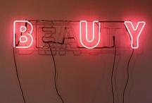 Hey, Beauty! / by Goddess Huntress