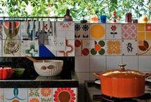 I love lovely homes. / by Lisette Nova Zembla