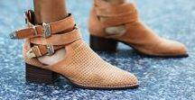 · Fashion · / www.elarmariodeolivia.com