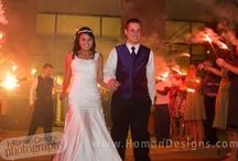Weddings - departure