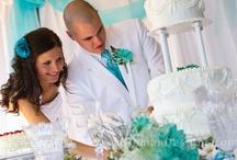 Weddings - Wedding cakes, cake cut, cake toppers