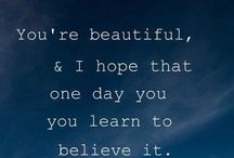 Words of wisdom / by Bree Laufer