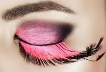 Make Up Eyes / j'aime le maquillage photo!