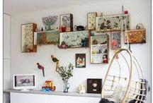 home • Interiors / Contemporary & fresh interior design inspiration