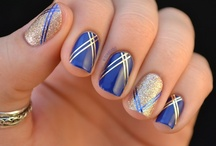 Nail Art / by Ateret Cohen