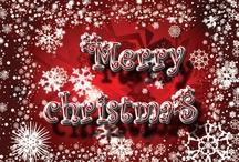 CHRISTMAS TIME AGAIN