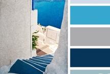inspiring color combinations