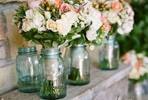 Wedding ideas / by Lenagrace Hovey
