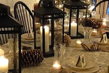 Holiday Tablescape IdeaBook
