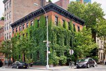 Annie Leibovitz House