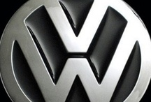 Dubs / The Love of Volkswagons / by Donnell Ricks