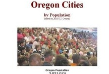 """Teaching about """"Oregon"""" / This board is for great ideas, images, informational texts, internet activities, lessons, PowerPoints, projects, and other teacher resources that are useful to teachers in teaching about Oregon."""