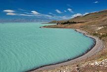 Argentina–Chile Patagonia