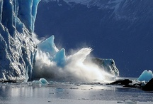 Perito Moreno Glacier / See the world's third largest reserve of fresh water and fastest growing glacier!