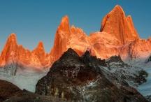 Fitz Roy Patagonia Tours