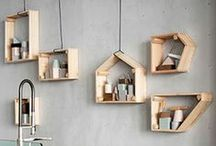 home • storage / Storage solutions so we don't waste time looking for stuff