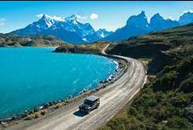 Patagonia Expedition / by Quasar Expeditions