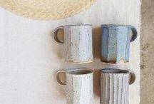 Cups & Tea Time