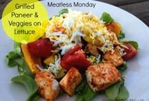 meatless monday. / #meatlessmonday