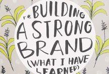 Branding / by Jordan Shone