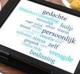 Counseling / Counseling, psychosociale hulpverlening bij angst, stress, depressie, rouw en verdriet, eenzaamheid en relatieproblemen.