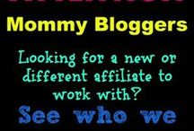 For Bloggers