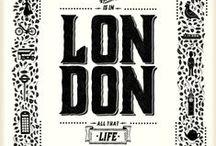London - Londres / Viagem e turismo.