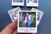 A Cinderella Wedding Save the date