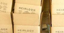 · Packaging  & logos·