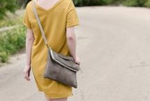 carry  •  small bags / Small bags to carry your essentials while staying light