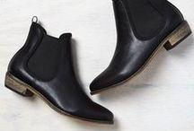 walk •  boots