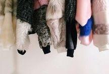 · Fur + fake fur ·