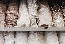 · Fabrics ·