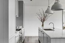 home • kitchen / kitchen inspiration & ideas