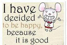 Geluk / Geluk, happiness, blij, blijdschap