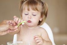 Annabel's Yummies / Yummy baby food recipes for Annabel