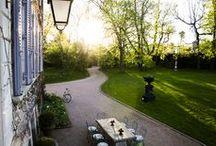 Garden of La Creuzette