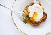La Creuzette Cookbook: The Story of a House