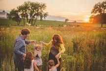 SUMMER . FAMILY . PHOTOS