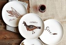 Housewares I Fancy / by Kimberly {Rhubarb and Honey}