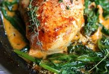 Recipes~Main Dish / by Denise Fouts