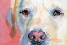 Love for Labs / by Denise Fouts