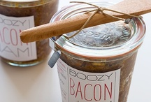 Foodie Gifts I Fancy / by Kimberly {Rhubarb and Honey}