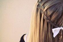 Good Hair Day / by Kate Castronovo