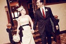 Wedding Ideas / by Autumn McAllister
