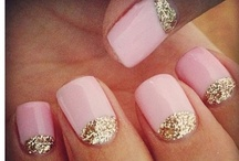 Nails / by Juliana Wu
